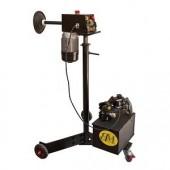Оборудование для проточки тормозных дисков