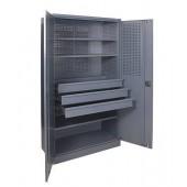 Металлическая мебель для СТО