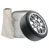 Упаковочные кульки для колес