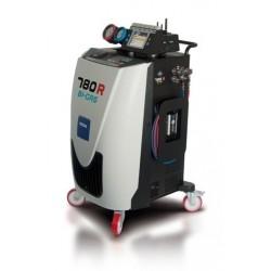Оборудование для заправки кондиционеров автомобилей Texa 780R BI-GAS (Z06910)