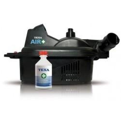 Ультразвуковая система для очистки испарителя кондиционера AIR+