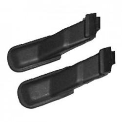 Пластиковые насадки на зажимные кулачки для MS 43/50/63