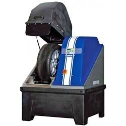 Оборудование для мойки колес W-450-2A