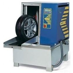 Устройство для мойки колес Drester W-550