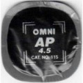 Пластырь универсальный квадрат AP 4.5 115