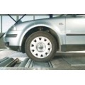 Линия проверки технического состояния легковых автомобилей NTS 5xx