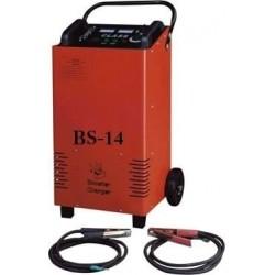 Устройство для зарядки аккумуляторов и принудительного старта BS-14