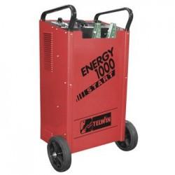 Пускозарядное устройство Telwin Energy 1000
