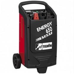 Пускозарядное устройство Telwin Energy 650 Start