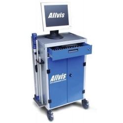 Электронная измерительная система ALLVIS