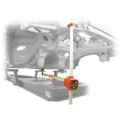 Электронная измерительная система Allvis light