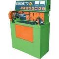 Электрический стенд для проверки генераторов и стартеров Banchetto PLUS INVERTER