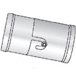 Быстроразъемное соединение штыревого типа MC/S