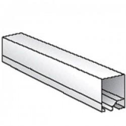 Короб алюминиевый ETB