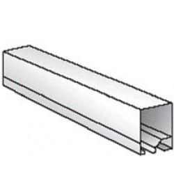 Короб алюминиевый ETL