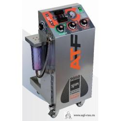 Установка для промывки и замены масла в АКПП - ATF 2000 SPIN