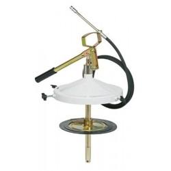 Ручной переносной насос для перекачки смазки raasm 60310