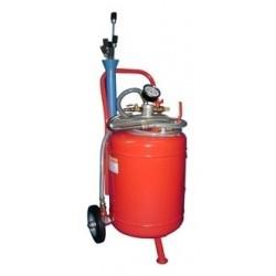 Пневматическая установка для откачки отработанного масла 3024