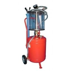 Оборудование для замены масла в двигателе 3027