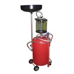 Установка для экспресс замены масла B8010KVS