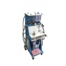 Установка для очистки системы смазки GI21111