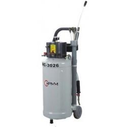 Установка для откачки отработанного масла HC-3026