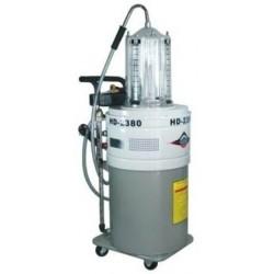 Установка маслозаменная HPMM HD-2380