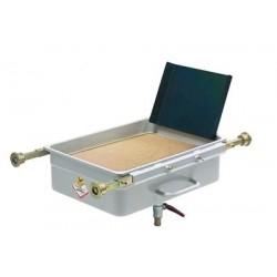 Ямная ванна для слива отработаного масла raasm 42060