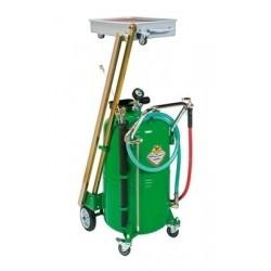 Маслозаменное оборудование для автосервиса raasm 46115
