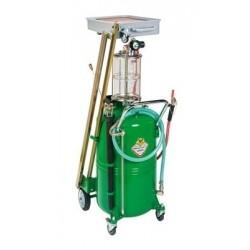 Маслозаменное оборудование для сто raasm 46116