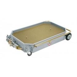 Подкатная ванна для слива отработаного масла 42073