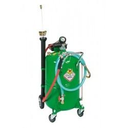 Вакуумная установка для замены масла raasm 43060