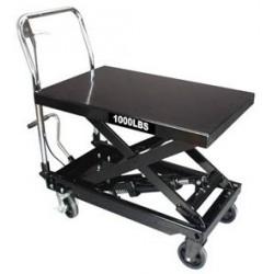 Тележка-стол подкатная TP05001