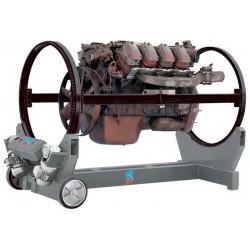 Стапель для ремонта двигателя R 15
