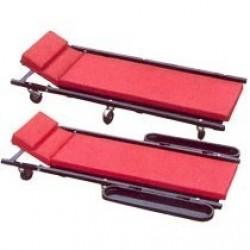 Тележка-лежак для ремонта ходовой FJ 002