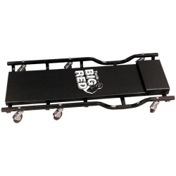 Тележка-лежак на 6 колес (дермантин) TR6455