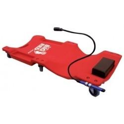 Тележка-лежак с подсветкой  TRH6802-1