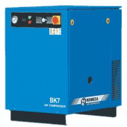 Винтовой компрессор ВК10-8(10, 15)