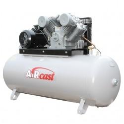 Электрический поршневой компрессор Remeza AirCast 500LT100