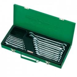 Набор ключей комбинированных GAAD1602