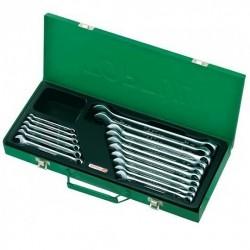 Набор ключей комбинированных GAAD1603