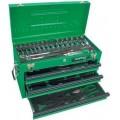 Ящик с инструментом (3 секции) GCAZ0001