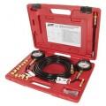 Набор для тестирования давления масла КПП с двумя манометрами 4250 JTC