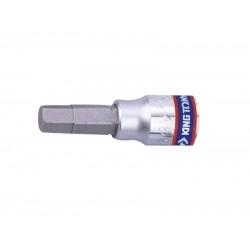 Шестигранник в держателе 6 мм 1/4 203506